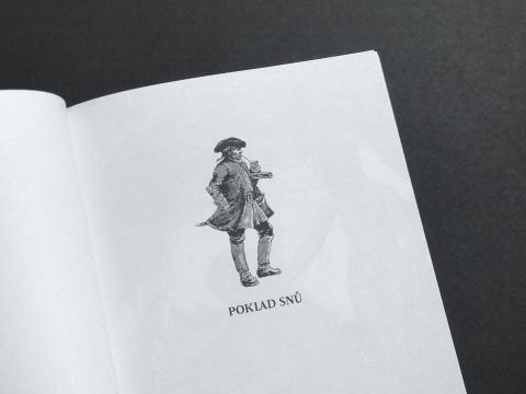 Marek Vavřinec – Poklad snů